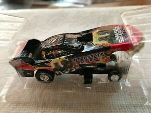 NHRA 1998 CRUZ PEDREGON SMALL SOLDIERS F/C INTERSTATE BATTERIES 1/64 ACTION RCCA