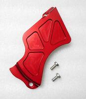 Ducati Alu Ritzelabdeckung 848 1098 1198 Streetfighter Monster SS Sprocket Cover