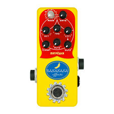 Bananana Effects Matryoshka Bass Synth Pedal