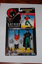 Dick Grayson/Robin-Batman The Animated Series-BAS-MOC