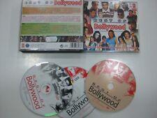 BEST OF BOLLYWOOD 2CD + DVD SPANISH 2006