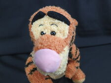 1998 Talking Winnie The Pooh Tigger Jointed Arms And Legs Plush Stuffed Mattel T