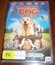 Diamond Dog Caper - French Stewart - NEW / SEALED - R4