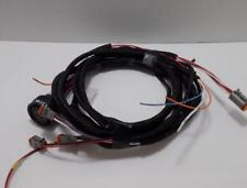 Altek 2097748 RTD 1600 Allen Bradley Main Cable Wire Harness Assy Bus Coach