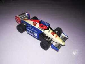 Vintage HO Slot car TYCO  F1 !!