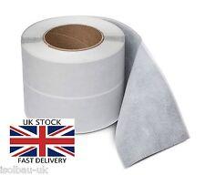 20m long AquaBuild elastic self-adhesive Butyl Waterproof Tanking Tape 10cm wide