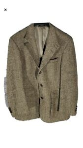 Orvis Harris Tweed Sport Coat, size 42R