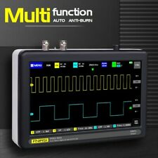 New 7 inch Digital Tablet Oscilloscope 2CH 100MHz Bandwidth 1GS Sampling Rate AU