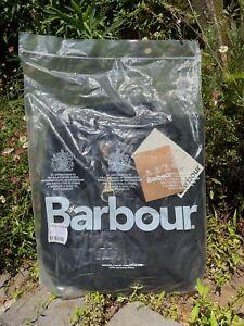 (Brand New) Barbour, Bedale Jacket Black-Black