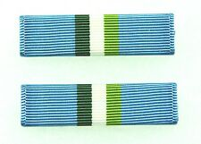 United Nations medal, service ribbons, West New Guinea, UNTEA/UNSF, DoD approved