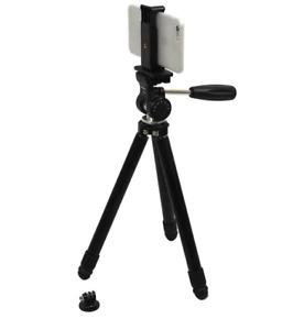 iStabilizer Tripod - Includes Smartphone Compatibility