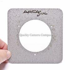 Arca Swiss Flat Lensboard (9.1) Copal #3 for SL-23/SL-45 VIEW CAMERA EXCELLENT