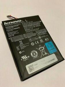 Batterie Original L12T1P33 Pour Tablette Tablet Lenovo IdeaPad A1000 A3000 A5000