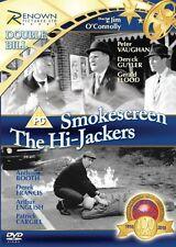 Smokescreen / The Hi-Jackers - New DVD