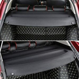 For 2016-2020 Honda HRV HR-V Rear Trunk Cargo Luggage Security Shade Cover Shelf