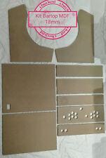 Kit bartop 18mm