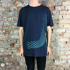 WESC Icon Beams Casual T-Shirt,Tee Brand New - Size: S,L