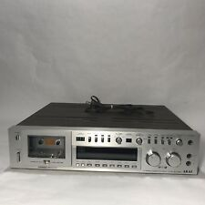 Akai GX-F90 Stereo Cassette Deck Player Recorder - AS IS FOR PARTS