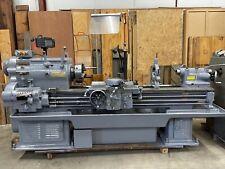 18 X 60 Leblond Engine Lathe Withdro