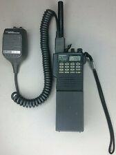 Yaesu FT-411 2 Meter FM Transceiver Ham Radio with Accesories