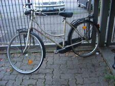 bici 26 Legnano d'epoca col n.di telaio sul manubrio