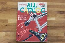 JAPAN 1995 ALL CATALOG Book MTB ROAD CORIMA COMETE FiR Ghibli Lotus Disc wheel