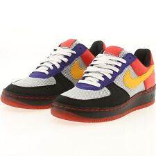 US sz 10.0 Nike Air Force 1 Low INSIDEOUT ALBIS PACK 2005 Size 10.0