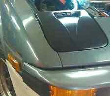 Blacktie Motors Rx7 vented headlight cover Sa Fb NACA cold air