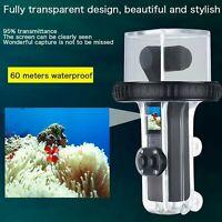 60m Deep Diving Unterwassergehäuse Waterproof Case für DJI OSMO Pocket (Tested)