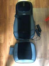 NURSAL Back Massager Shiatsu Massage Seat Cushion with Heat Function