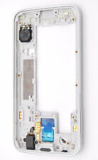 Middle Frame Midframe Chassis For Samsung Galaxy S5 i9600 G900A 900T 900V