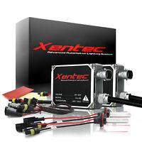 Xentec Xenon Light 35W 55W HID Kit 9005 H11 899 For 2000-2013 Chevrolet Impala
