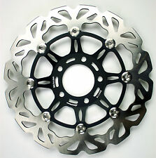 Suzuki GSF600 GSX600F Front Brake Disc Armstrong Wavy Floating 290mm