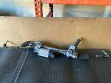 BMW F10 550I M SPORT 2011-2016 OEM ELECTRIC GEAR STEERING MOTOR RACK PINION 82K