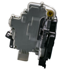Front Left Door Lock Latch Actuator LHD For VW Passat B6 AUDI A4 A5 Q5 Q7/TT