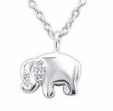 Unbranded Cubic Zirconia Animals Insects Costume Necklaces & Pendants