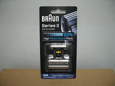 **Braun 7000/4000/30B/Series3 Replacement Foil&cutter**