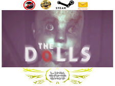The Dolls: Reborn PC Digital STEAM KEY - Region Free