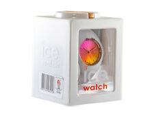 Ice Watch Damenuhr ICE Sunset Unisex Medium Rosé Weiß 015750
