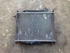 Land Rover Range Discovery 4 Water Coolant Rad Radiator TDV6 3.0