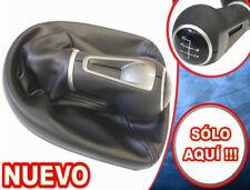 POMO DE CAMBIO + FUELLE + MARCO SEAT LEON II 2 MK2 TOLEDO III 3 MK3 ALTEA