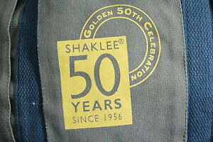Vintage Shaklee 50 Years Since 1956 GOLDEN 50TH CELEBRATION Product Bag