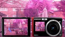 Samsung ST Series ST500 12.2MP FULL SPECTRUM GHOST HUNTING EQUIPMENT
