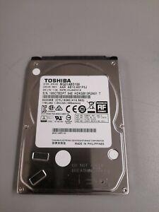 Toshiba MQ01ABD100 Festplatte 1 TB SATA 2,5 Zoll 9,5 mm 8MB 5400 rpm