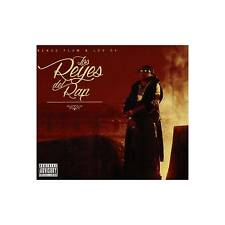 Los Reyes del Rap [PA] [Digipak] by Los G4/Ñengo Flow (CD)