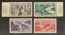 France 1949 Airs Cities SG1055-1058 MNH Cat£350