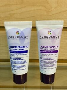 Pureology color fanatic Top Coat Tone 1oz Choose color