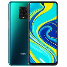 Redmi Note 9S - 64GB - Aurora Blue (Sbloccato) (Dual SIM)