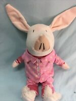 "Olivia Pig Bedtime Singing Goodnight Song w/ PJ's 14"" Works! (13)"