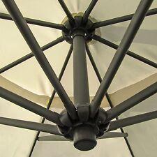 + + riferimento per semaforo ombrellone - - 3,5 M-Beige chiaro/Crema - 160g/qm - JOM + +